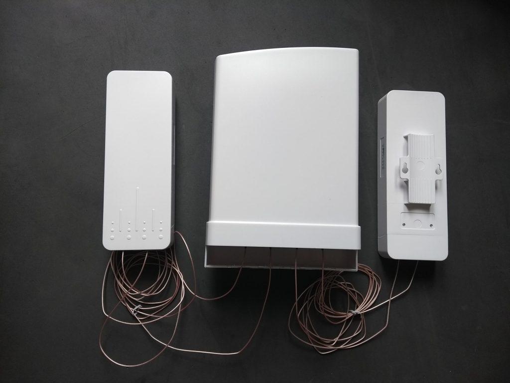 Libre Router